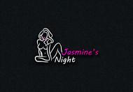 Jasmine's Night Logo - Entry #237