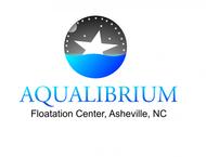 Aqualibrium Logo - Entry #66