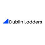 Dublin Ladders Logo - Entry #217