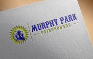 Murphy Park Fairgrounds Logo - Entry #146