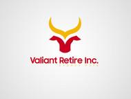 Valiant Retire Inc. Logo - Entry #322