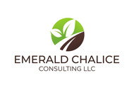 Emerald Chalice Consulting LLC Logo - Entry #157