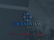 Oceanview Inn Logo - Entry #84