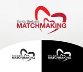 Santa Barbara Matchmaking Logo - Entry #91