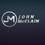 John McClain Design Logo - Entry #237