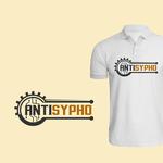 Antisyphon Logo - Entry #266