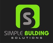 Simple Building Solutions Logo - Entry #85