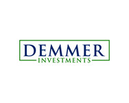 Demmer Investments Logo - Entry #332