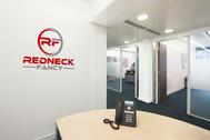 Redneck Fancy Logo - Entry #153
