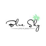 Blue Sky Life Plans Logo - Entry #229