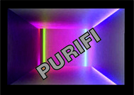 Purifi Logo - Entry #247