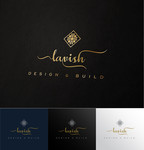 Lavish Design & Build Logo - Entry #90