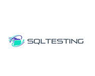 SQL Testing Logo - Entry #493