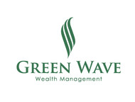 Green Wave Wealth Management Logo - Entry #409