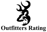 OutfittersRating.com Logo - Entry #8