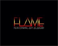 Performing Arts Academy Logo - Entry #49