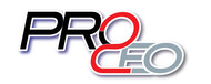 PRO2CEO Personal/Professional Development Company  Logo - Entry #79