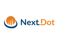 Next Dot Logo - Entry #275