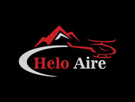 Helo Aire Logo - Entry #206