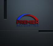 Premier Accounting Logo - Entry #98