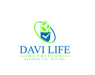 Davi Life Nutrition Logo - Entry #464