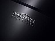 Wachtel Financial Logo - Entry #5