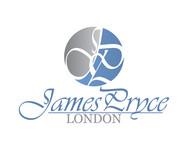 James Pryce London Logo - Entry #46