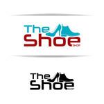 The Shoe Shop Logo - Entry #38