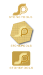 Stone Pools Logo - Entry #12
