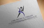 Core Physical Therapy and Sports Performance Logo - Entry #32