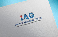 Impact Advisors Group Logo - Entry #312