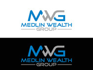 Medlin Wealth Group Logo - Entry #194