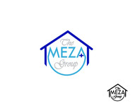 The Meza Group Logo - Entry #135