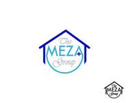 The Meza Group Logo - Entry #135
