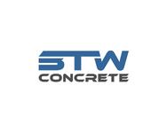 BWT Concrete Logo - Entry #298