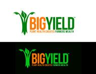 Big Yield Logo - Entry #74