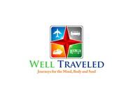 Well Traveled Logo - Entry #116