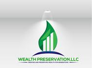 Wealth Preservation,llc Logo - Entry #361