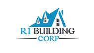 RI Building Corp Logo - Entry #213
