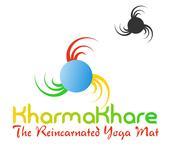 KharmaKhare Logo - Entry #162
