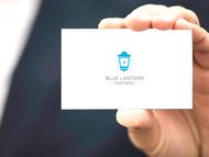 Blue Lantern Partners Logo - Entry #138