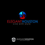 Elegant Houston Logo - Entry #87