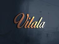 Vilala Logo - Entry #178
