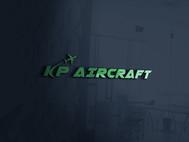 KP Aircraft Logo - Entry #488
