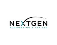NextGen Accounting & Tax LLC Logo - Entry #155
