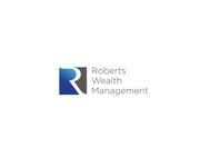 Roberts Wealth Management Logo - Entry #4