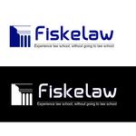 Fiskelaw Logo - Entry #1
