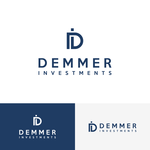 Demmer Investments Logo - Entry #136
