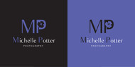 Michelle Potter Photography Logo - Entry #6