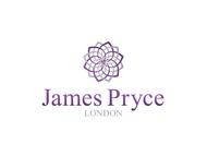 James Pryce London Logo - Entry #150